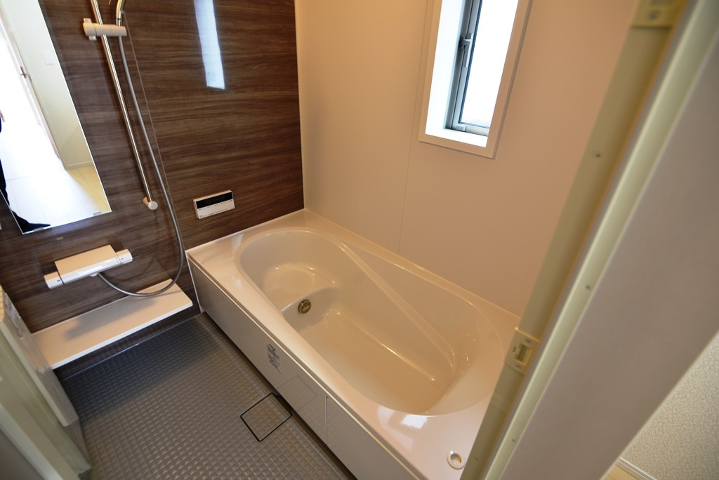 1階浴室(風呂)