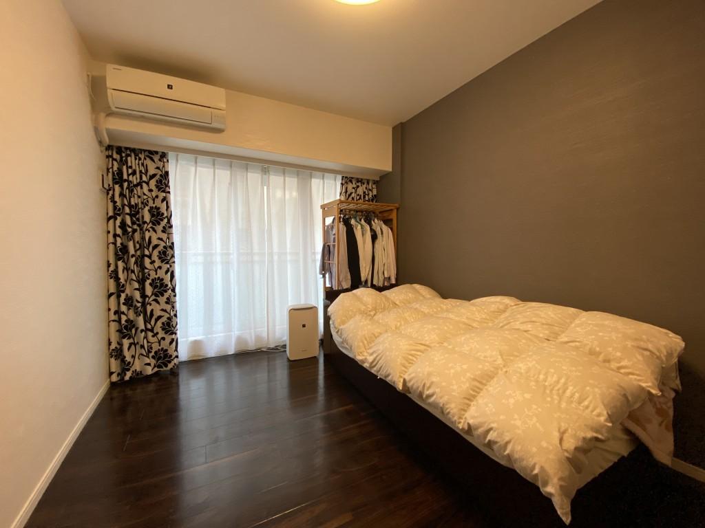 洋室7.2(寝室)